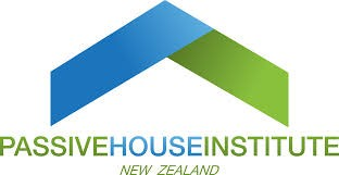 Passive house institute New Zealand graphic